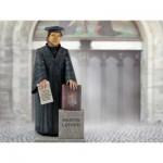 Puzzle  Schreiber-Bogen-756 Cardboard Model: Martin Luther