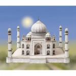 Puzzle  Schreiber-Bogen-760 Cardboard Model: Taj Mahal