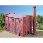 Puzzle  Schreiber-Bogen-764 Cardboard Model: Factory Building
