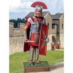 Puzzle  Schreiber-Bogen-775 Cardboard Model: Roman Centurion