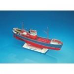 Puzzle   Cardboard Model: Gustav Dahrendorf