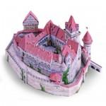 Puzzle   Cardboard Model: Kreuzenstein Castle