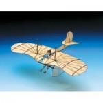 Puzzle   Cardboard model: Lilienthal-glider