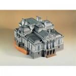 Puzzle   Cardboard Model: Linderhof Castle