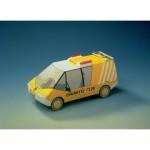 Puzzle   Cardboard Model: ÖAMTC breakdown vehicle 2000