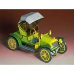 Cardboard Model: Opel Doktorwagen