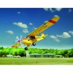 Puzzle   Cardboard Model: Piper Super Cub