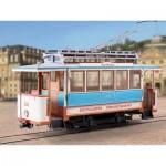 Puzzle   Cardboard Model: Stuttgart Tram