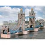Puzzle   Cardboard Model: Tower-Bridge London