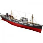 Puzzle   Cardboard Model: Trossschiff  - Altmark