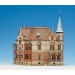 Puzzle   Carton model: Villa Braun Metzingen