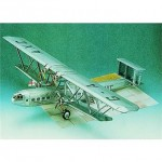 Puzzle   Handley Page HP-42