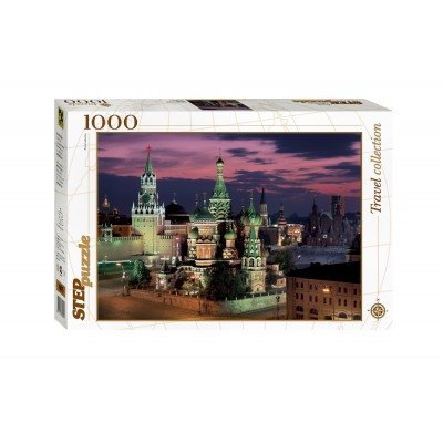 Puzzle Step-Puzzle-79075 Moscow