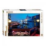Puzzle  Step-Puzzle-79102 Venice