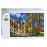 Puzzle  Step-Puzzle-79144 Tsaritsyno Palace, Moscow, Russia