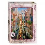 Puzzle  Step-Puzzle-79536 Venice