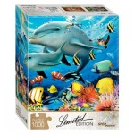 Puzzle  Step-Puzzle-79803 Undersea World