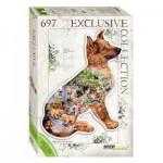 Puzzle  Step-Puzzle-83503 Dog
