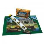Jigsaw Roll Up Mat 300 to 2000 pieces
