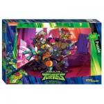 Puzzle   Ninja Turtles