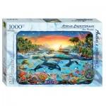 Puzzle   Orca Paradise
