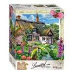 Puzzle   Pink Cottage