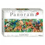 Puzzle   World of Animals