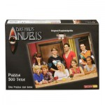 Puzzle  Studio-100-00230 The Anubis House