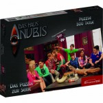 Puzzle  Studio 100-30499 The Anubis House
