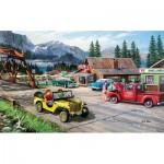 Puzzle   Alaskan Road Trip