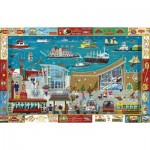 Puzzle   Next Stop: Columbia River Maritime Museum