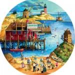 Puzzle  Sunsout-14035 XXL Pieces - Fresh Lobster