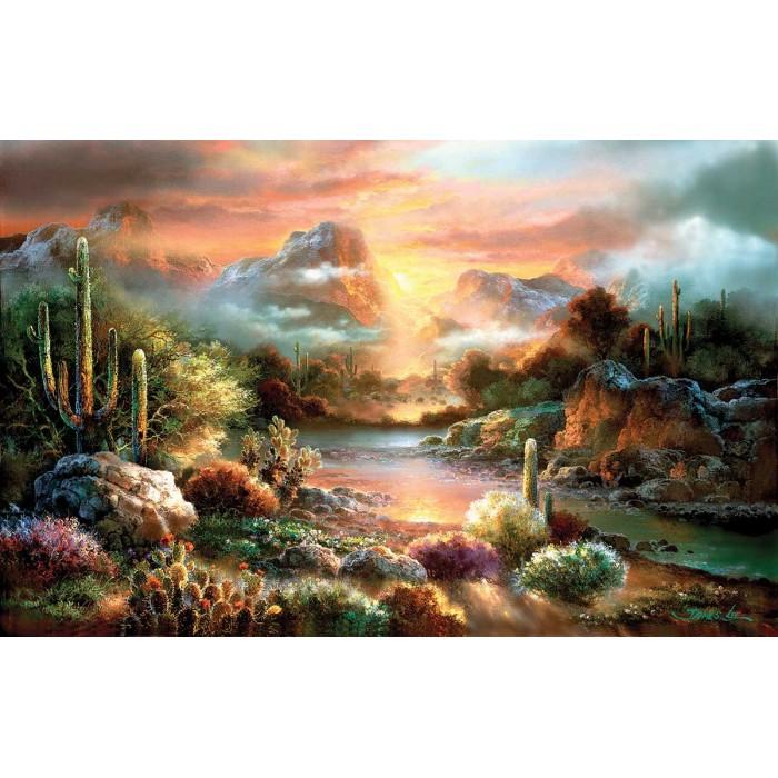 James Lee - Sunset Splendor