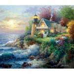 Puzzle  Sunsout-19153 Nicky Boehme - On Guard