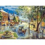 Puzzle  Sunsout-28076 Jess Hager - Seaport Marketplace