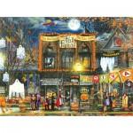 Puzzle  Sunsout-28572 XXL Pieces - Fall Festival