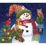 Puzzle  Sunsout-30415 XXL Pieces - Lighting the Way