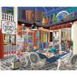 Puzzle  Sunsout-31550 XXL Pieces - Queenie's Quiltery