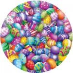 Puzzle  Sunsout-34873 XXL Pieces - Easter Eggs