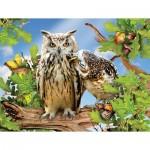 Puzzle  Sunsout-34950 XXL Pieces - Owl Always Love You