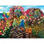 Puzzle  Sunsout-35913 XXL Pieces - Forever Friends