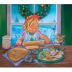 Puzzle  Sunsout-35964 XXL Pieces - Christmas Cookies