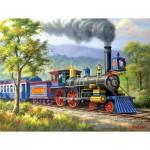 Puzzle  Sunsout-36626 XXL Pieces - The Junction Express