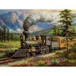 Puzzle  Sunsout-36630 XXL Pieces - Rockland Express