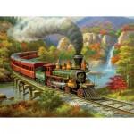 Puzzle  Sunsout-36652 XXL Pieces - Fall River Ltd.