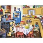 Puzzle  Sunsout-38827 XXL Pieces - Nana's Kitchen