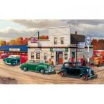 Puzzle  Sunsout-39874 XXL Pieces - Ken Zylla - Jakeville
