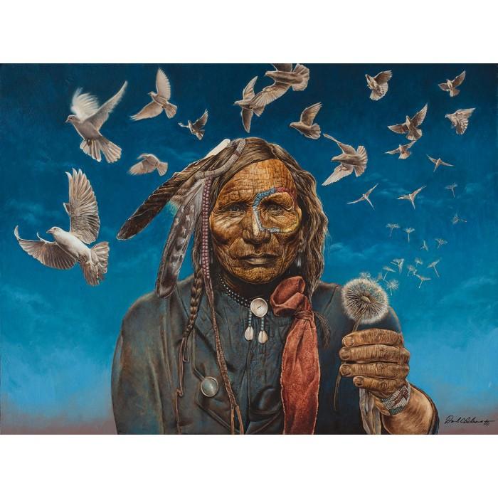 David Behrens - Peacemaker