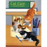Puzzle  Sunsout-51476 XXL Pieces - Cat Care