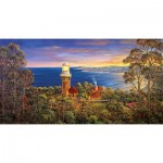 Puzzle  Sunsout-52090 XXL Pieces - Barrenjoy Light